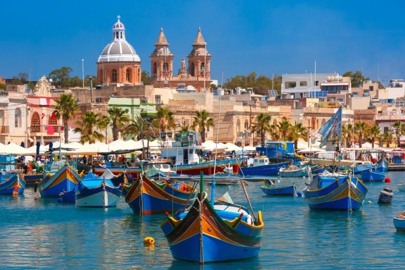 Málta, Marsaxlokk