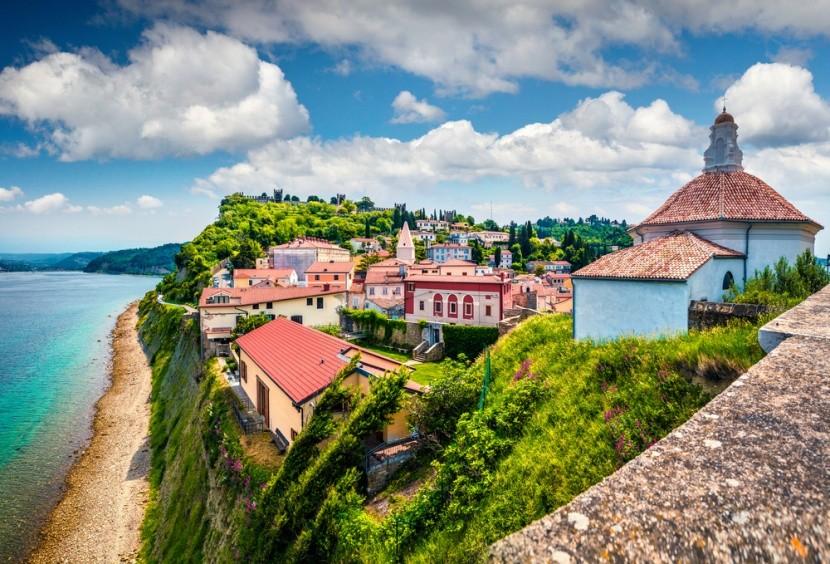 Piran, Szlovénia