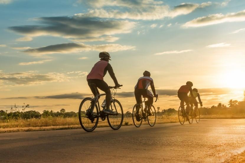 Biciklis kalandozás