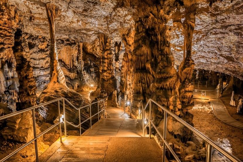 Baradla barlang, Aggteleki Nemzeti Park