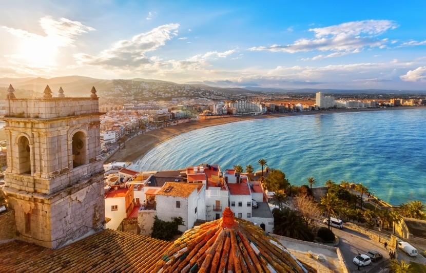 Spanyolország