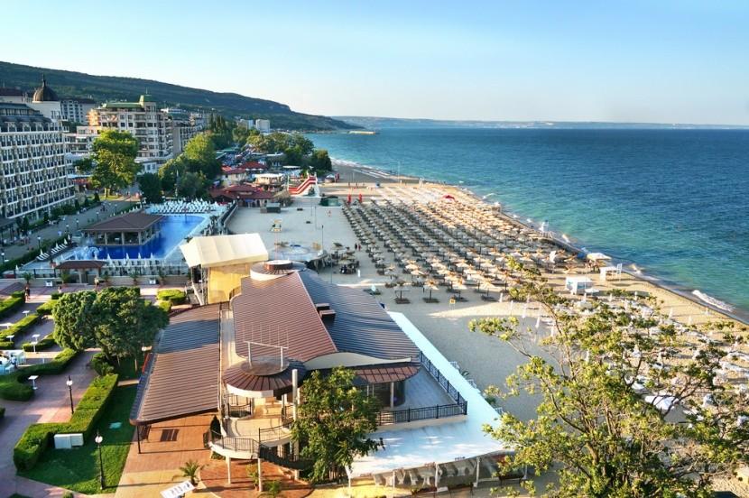 Bulgária, Sunny Beach