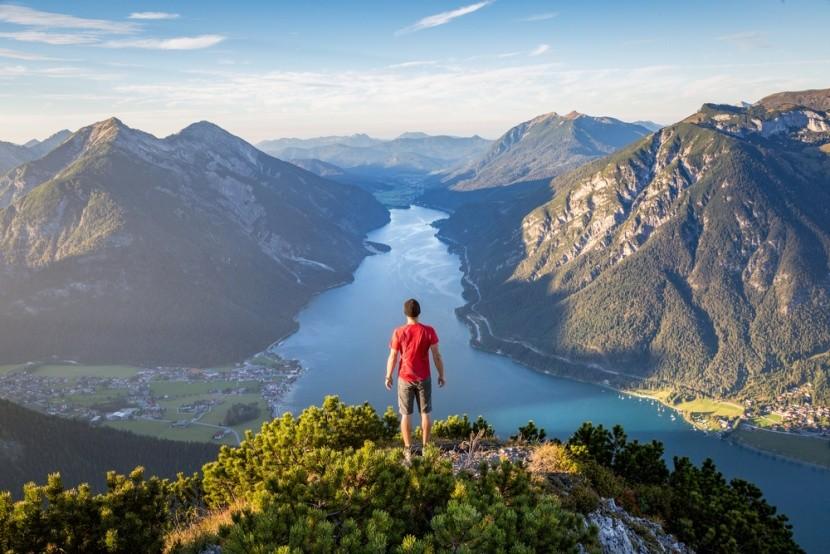 Tirol, Achensee