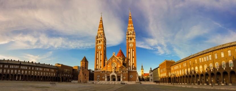 Szeged, Dóm