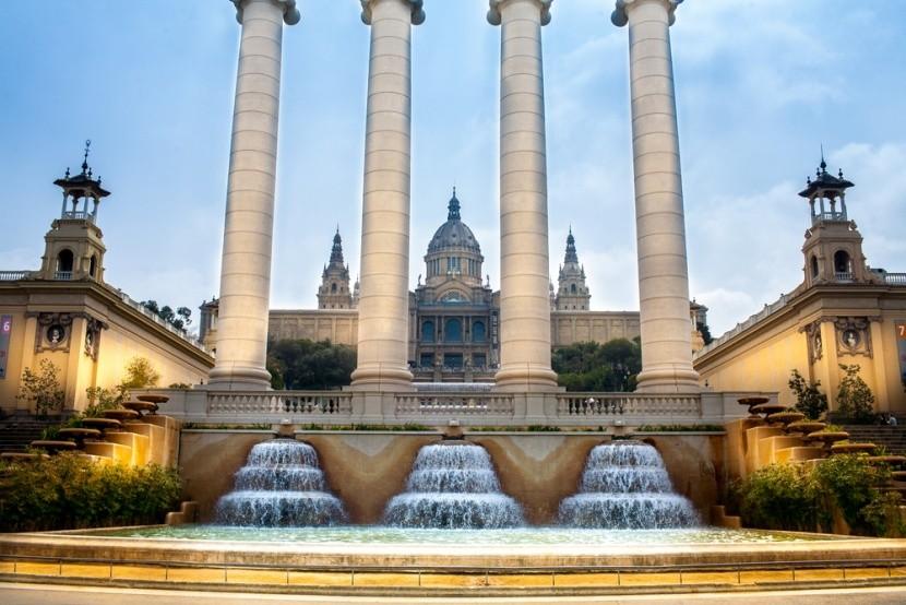 Katalán Nemzeti Szépművészeti Múzeum